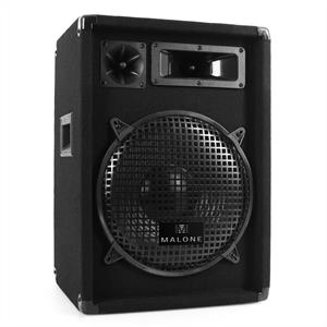 Malone PW-1222 3 Way Speaker 12