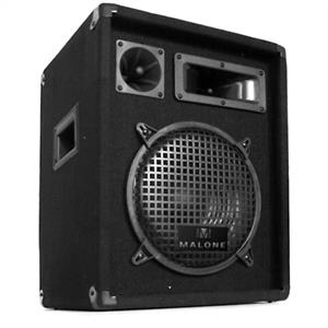 Auna PW-1022 3-Way PA Speaker 10
