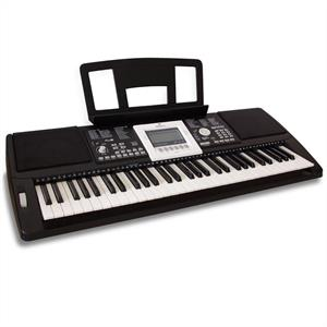 Schubert 61 Key Electronic Keyboard USB & Midi Recording