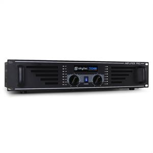 Skytec PA-480 Watt DJ PA Amplifier 19