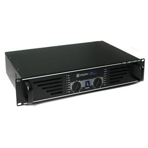 Skytec PA-600 Watt DJ PA Amplifier 19