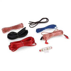 Car Wiring Kit - Car Hifi Cable