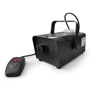 Compact Fog Machine - Includes Liquid - 400 Watts
