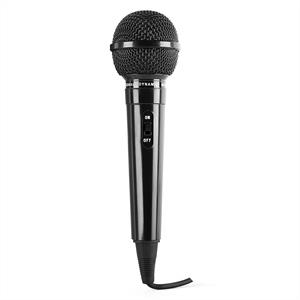 Dynamic Multipurpose Microphone DMM-1280