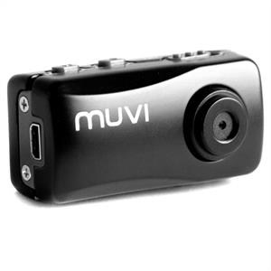 Veho Muvi Atom 2 MP Digital Camera / Camcorder