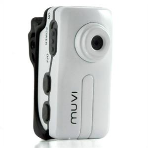Veho Helmet Sports Video Camcorder 2MP Micro SD 30g