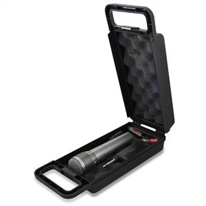 Koolsound HF-750 VHF Wireless Microphone + Carry Case