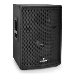 "Auna PW-10A-T DJ PA Speaker Active Subwoofer 10"" 300W RMS"