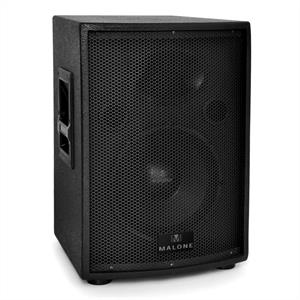 Malone PW-10A-T DJ PA Speaker Active Subwoofer 10