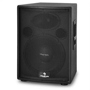 "Auna DJ PA Speaker Active 12"" Subwoofer - 400W RMS"