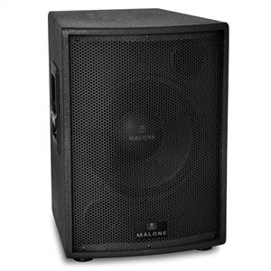 Malone PW-12P-M PA Speaker Passive Subwoofer 12
