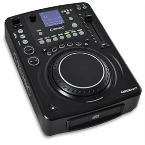 Citronic MPCD-X1 DJ-CD Player Effects MP3 Scratching
