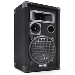 "Hollywood-DJ-Pro-12"" Passive PA Speaker 600W"