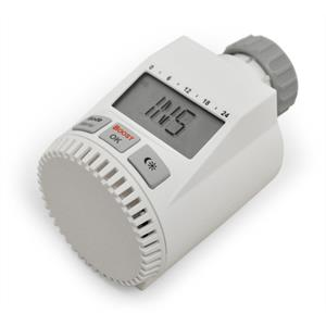 Universal Heating Thermostat Timer Device