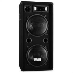 Malone PW-10X22 3-Way DJ PA Speaker 900W