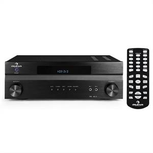 Auna AV2-H388 HDMI Amplifier Surround Sound Receiver -1200W