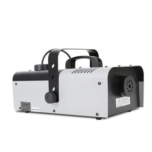 Beamz S1200 MKII Smoke Machine 200m³ with Remote Control