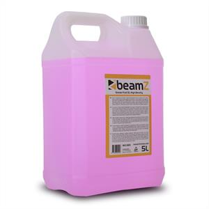 Beamz High Quality Smoke Fluid Liquid - 5L