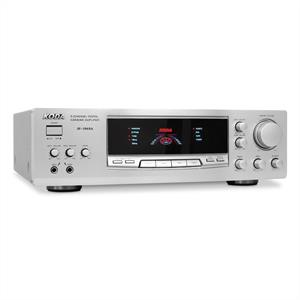Koda AV-1068A HiFi Karaoke Amplifier 5 Channel Surround 320W