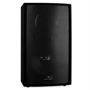 Malone PW-MON-15A Active Monitor PA Speaker 1500W
