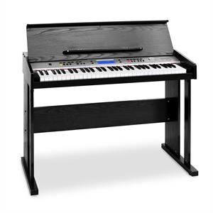 Schubert Carnegie-61 Electric Piano 61-key MIDI Black