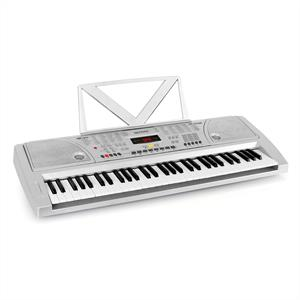 Schubert Etude-61 Keyboard 61 Keys Silver