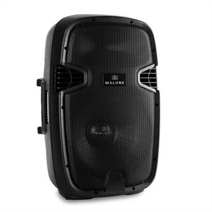 Malone PW-2112A Active PA Speaker 12