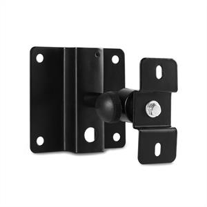 Malone ST-3-WSS Speaker Wall Mounting Bracket Black