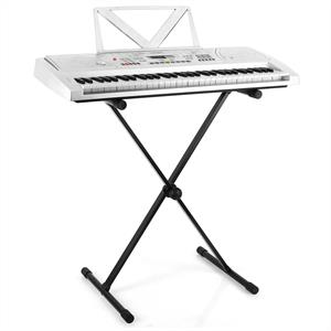 Malone Dimantale ITS4-ST-7-DKS Keyboard X-Stand Kit