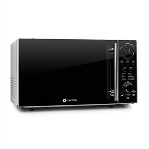 Klarstein Luminance Prime Microwave with Grill 700W 20L
