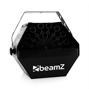 Beamz B500 Bubble Machine