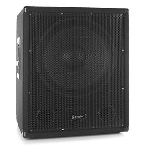 Skytec SMWBA15 Active PA Subwoofer 15