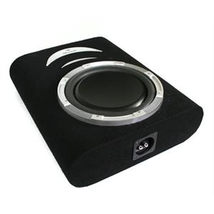 "Auna CD300-4BX 12"" Compact Subwoofer 600W"