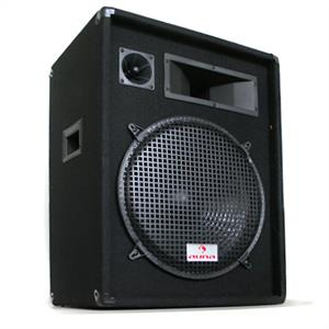 "Auna PW-1522 3 Way Speaker 15"" 800W"