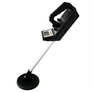 Klarstein Waterproof Metal Detector