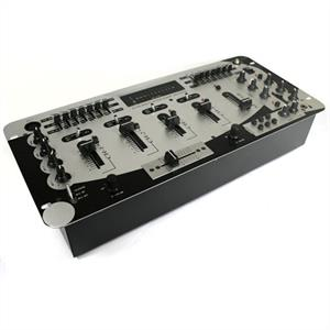 4-Channel Professional Club Mixer Effects Generator