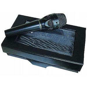 Microphone Set for Professionals Practical Case
