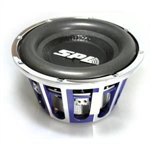 "SPL 10"" 800 Watt Car Hifi Car Subwoofer Bass Speaker"