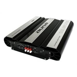 AUNA 4000W 4-Channel MOSFET Car Amplifier